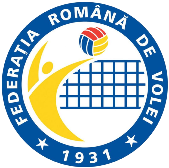 Federația Română de Volei