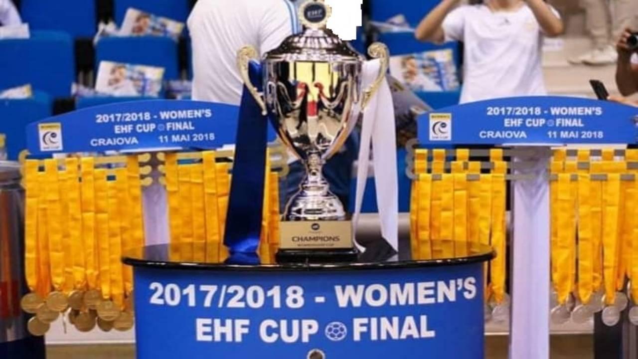 Lot definitivat la echipa de Handbal Feminin