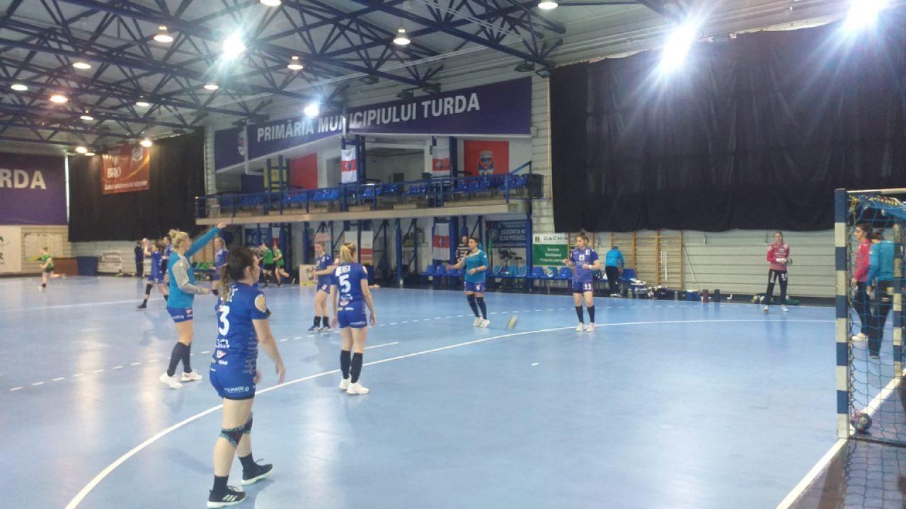 Victorie clară cu echipa din Ploiești