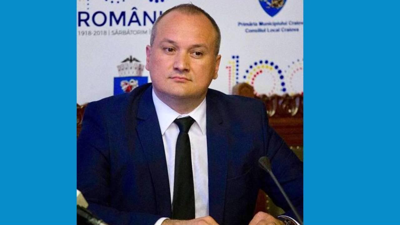 Adrian Cosman, noul director al S.C.M. Craiova!