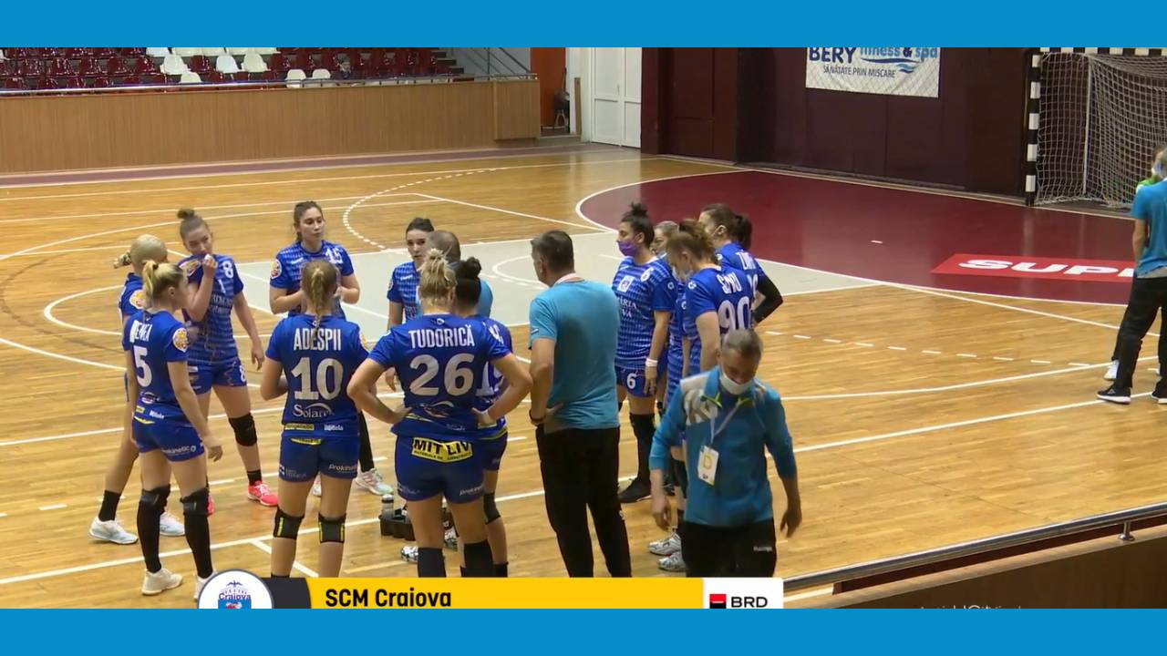 Victorie cu Clujul