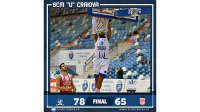 Victorie și cu Dinamo!