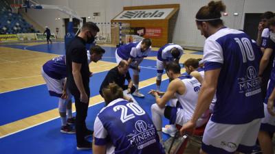 Meciuri atractive la turneu 13 din București