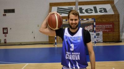 Dragos Diculescu a fost convocat la Lotul National