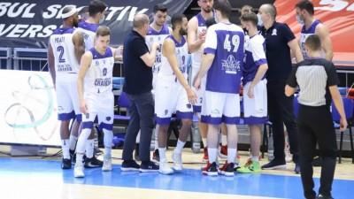 Baschetbalistii s-au calificat in Final Eight-Ul Cupei Romaniei