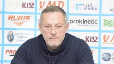 """Bogdan Burcea: """"Trebuie Sa Obtinem Victorie In Danemarca!"""""""