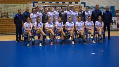 Duel cu CSM Bucureşti la turneul din Baia Mare