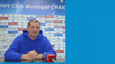 """Aleksandar Todorov: """"Nu am făcut față echipei din Voluntari"""""""