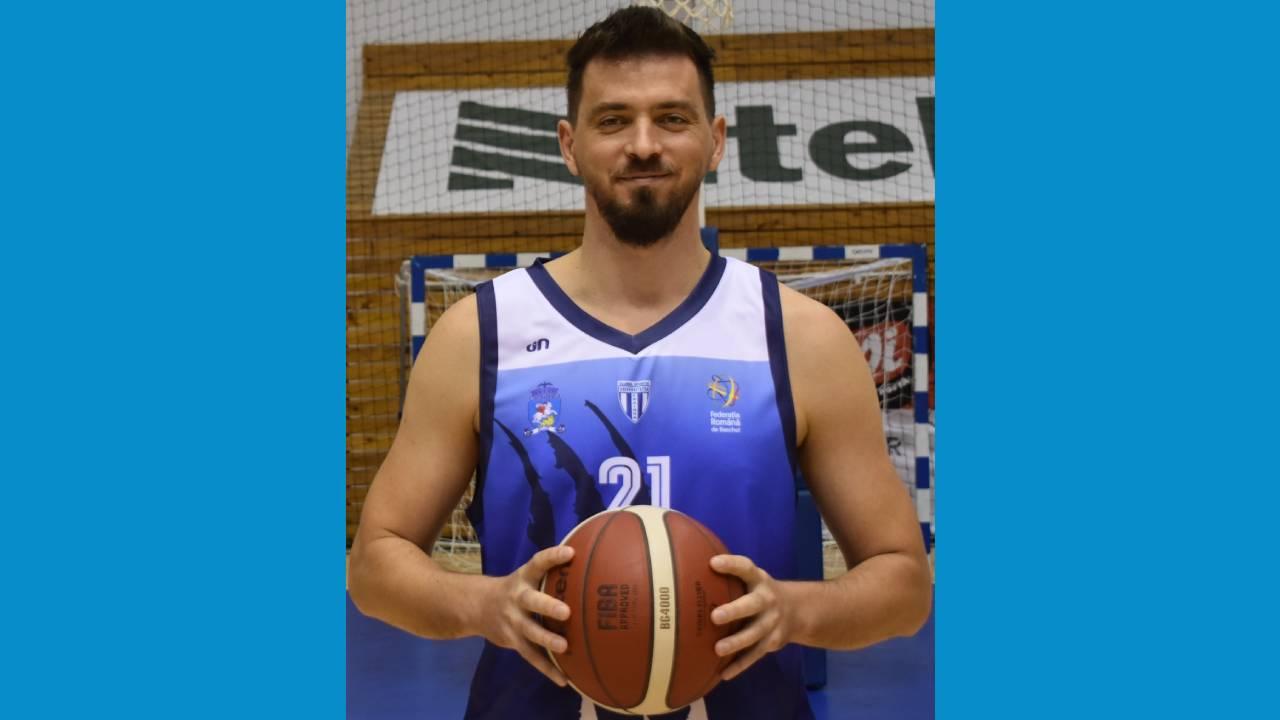 La mulţi ani, Bogdan Ţibîrnă!