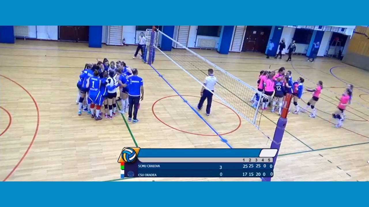 Prima victorie de la Turneul Semifinal