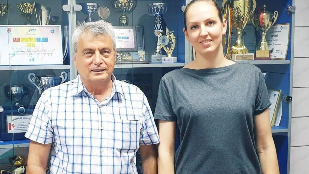 Ramona Marciu continuă La SCM Craiova
