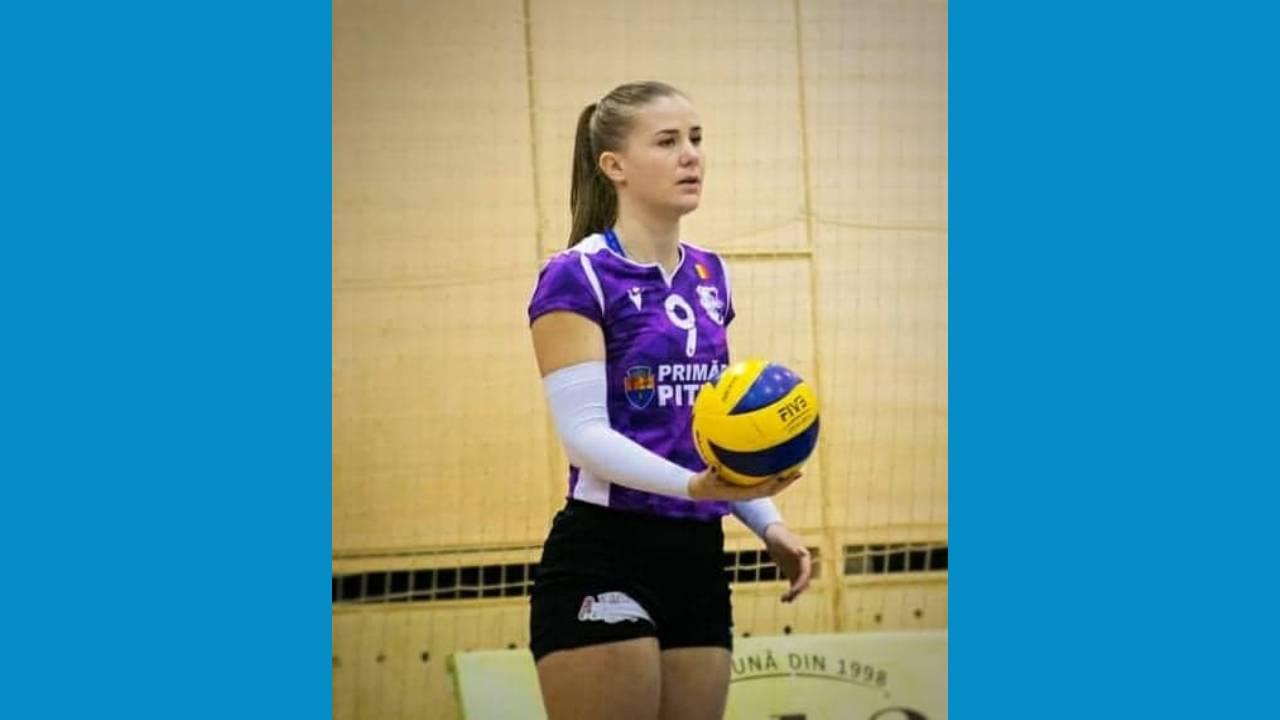 Evgenija Milivojevic a semnat cu SCM Craiova