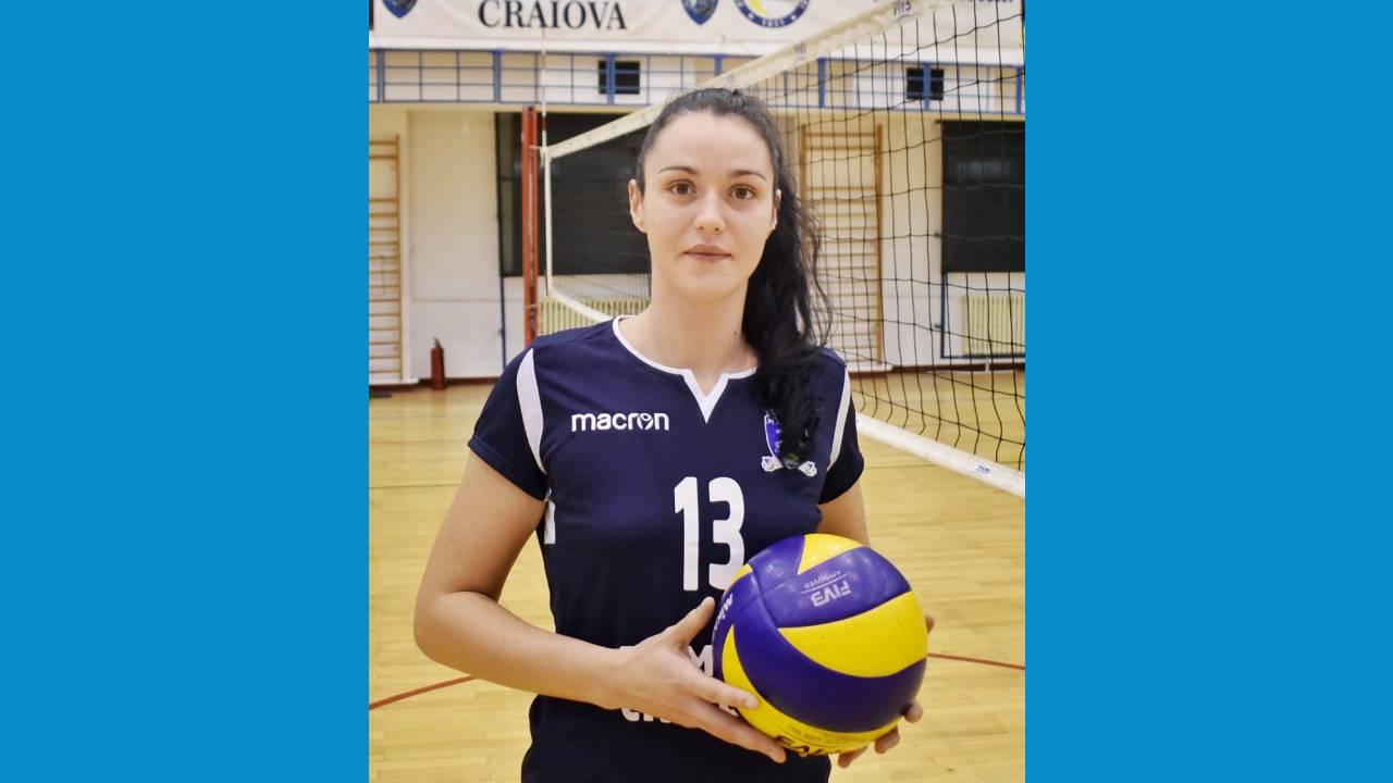 La mulți ani, Iulia Zlotea!
