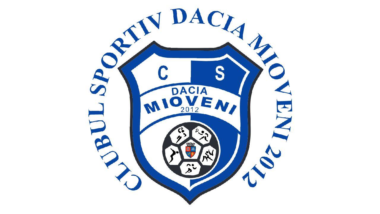 CS Dacia Mioveni 2012
