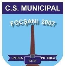 CS Municipal 2007 Focsani