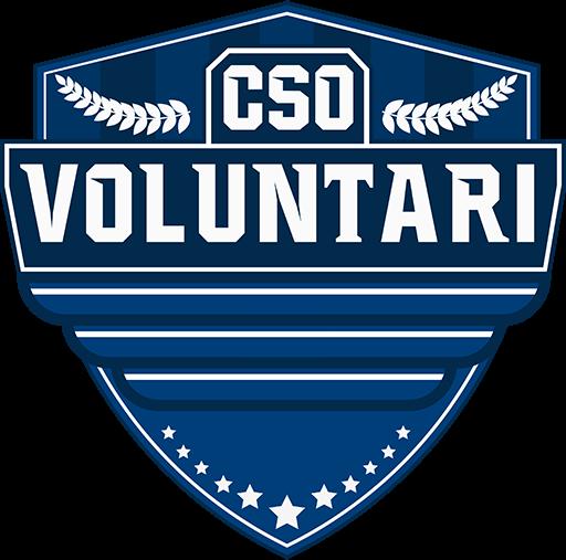 CSO Voluntari
